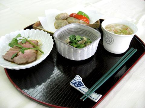 日本料理科